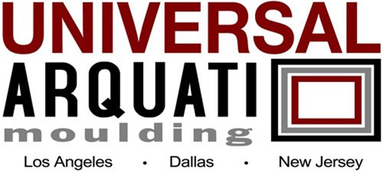 Universal Arquati mouldings